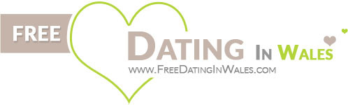 Free dating in Wales logo